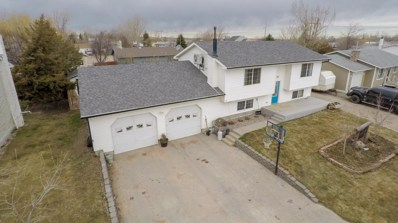 1207 Liberty Ln -, Gillette, WY 82716 - #: 19-721