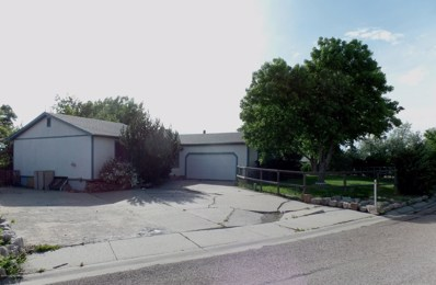 28 Constitution Dr -, Gillette, WY 82716 - #: 19-917