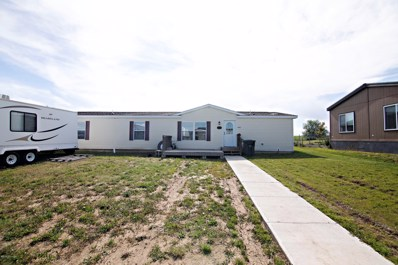 2606 Daybreak Ct -, Gillette, WY 82718 - #: 19-968