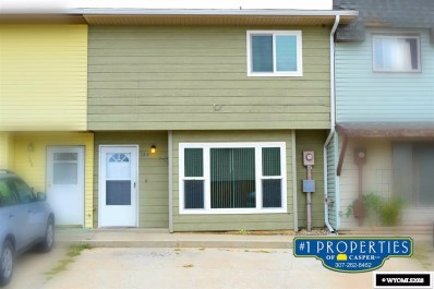 164 Roanoke Trail, Glenrock, WY 82637 - #: 20183442