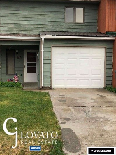 152 Roanoke Trail, Glenrock, WY 82637 - #: 20183675