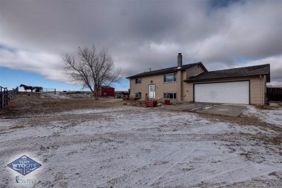 35 Cougar Road, Rolling Hills, WY 82637 - #: 20191016