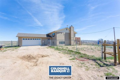 38 N Badger Road, Rolling Hills, WY 82637 - #: 20191150