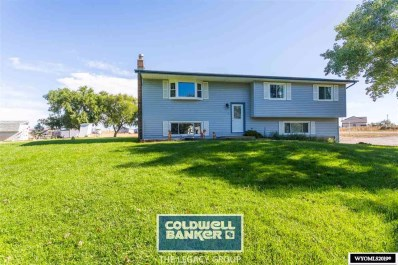 11 S Bobcat, Rolling Hills, WY 82636 - #: 20192041