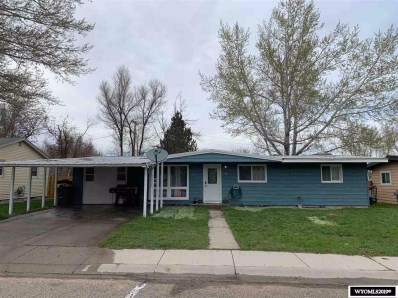 90 Mesa Verde Drive, Glenrock, WY 82637 - #: 20192542