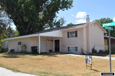 4 Embar Court, Glenrock, WY 82637 - #: 20194801