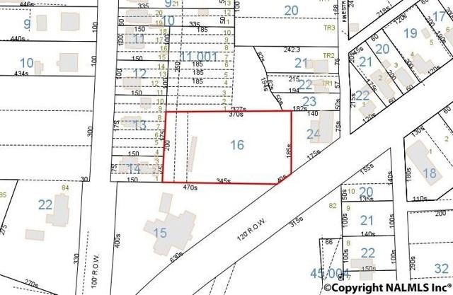 $30,000   Cedar Bluff Road Centre,AL,35960 - MLS#: 1075012