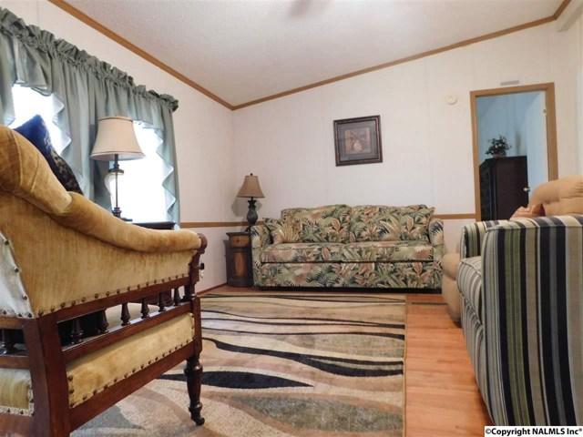 $215,000   1435  County Road 131 Cedar Bluff,AL,35959 - MLS#: 1083051
