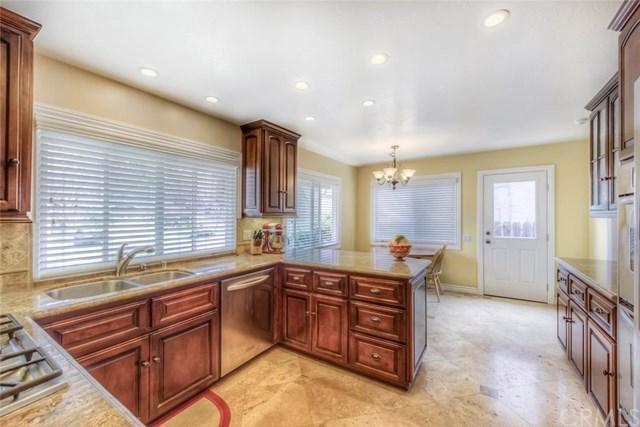 $775,000   141 S  Orange Hill Lane Anaheim Hills,CA,92807 - MLS#: PW16007261