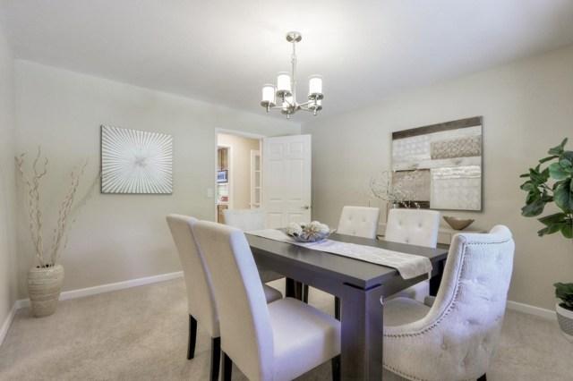$1,525,000   1073  Hedgecroft Place San Jose,CA,95120 - MLS#: ML81760724