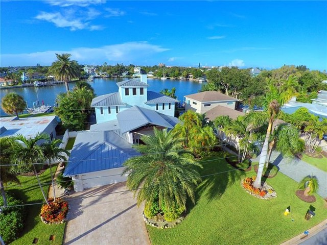 $1,540,000 | 421  20TH Avenue Indian Rocks Beach,FL,33785 - MLS#: T3191481