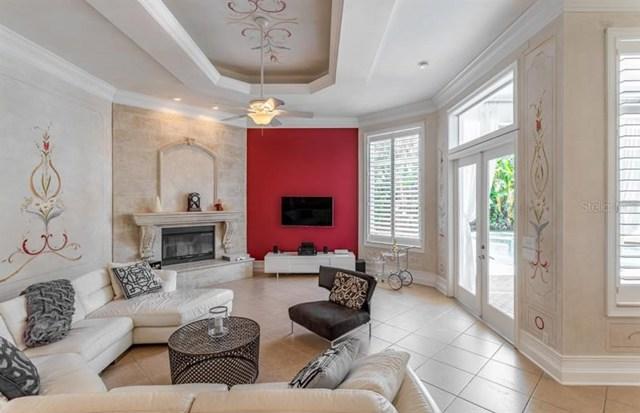 $1,269,999 | 430  Jasmine Way Clearwater,FL,33756 - MLS#: U8048013