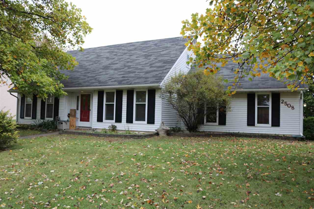 $122,000 | 2508  Darwood New Haven,IN,46774 - MLS#: 201749908