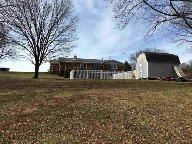 $224,000 | 4924  Scenic Lake Mount Vernon,IN,47620 - MLS#: 201806193