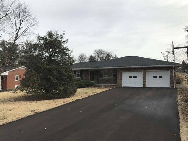 $206,500 | 604  Coffeetree Ln. Evansville,IN,47712 - MLS#: 201806442