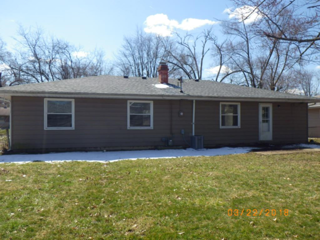 $82,000 | 2518 W  Wellington Muncie,IN,47304 - MLS#: 201810765