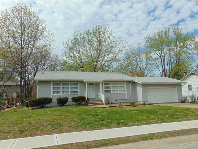 $163,500 | 1502 S King Street Harrisonville,MO,64701 - MLS#: 2215508