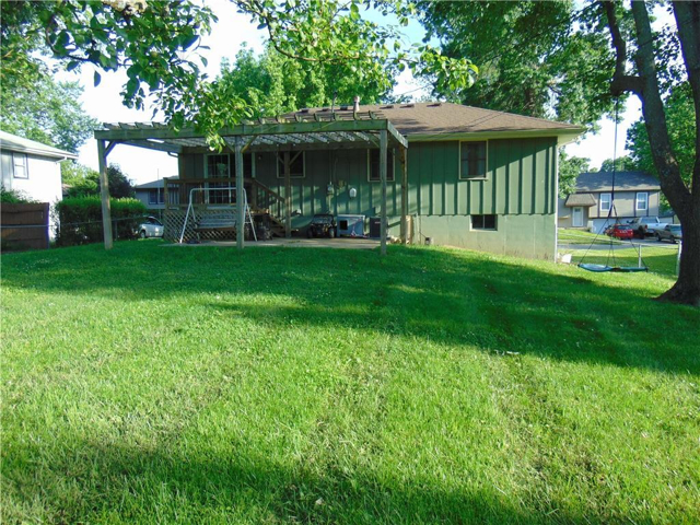 $167,500 | 1402 Blueberry Drive Harrisonville,MO,64701 - MLS#: 2223412