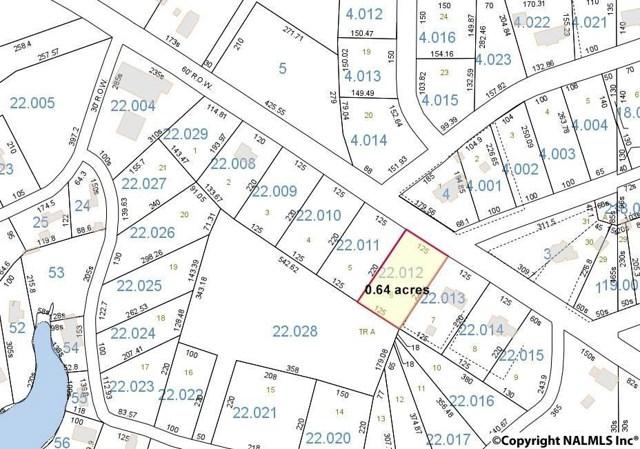$19,000 | Lot 4, 5, & 6  County Road 102 Cedar Bluff,AL,35959 - MLS#: 1020855