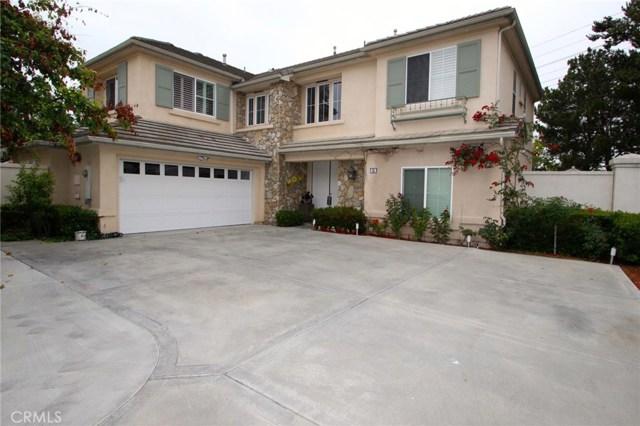 $1,363,000 | 35  Vetrina Irvine,CA,92606 - MLS#: OC17120891