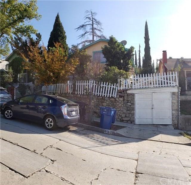 $680,000   6182  Roy Street Highland Park,CA,90042 - MLS#: PW18293275