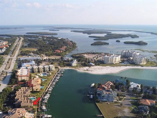 $648,000 | 936  Pinellas Bayway  S T-1 Tierra Verde,FL,33715 - MLS#: U8048977