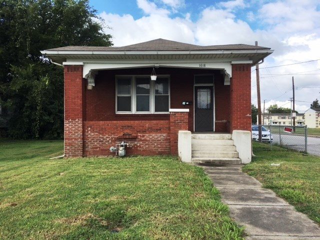 $23,000 | 1618 N  Fulton Evansville,IN,47710 - MLS#: 201645491
