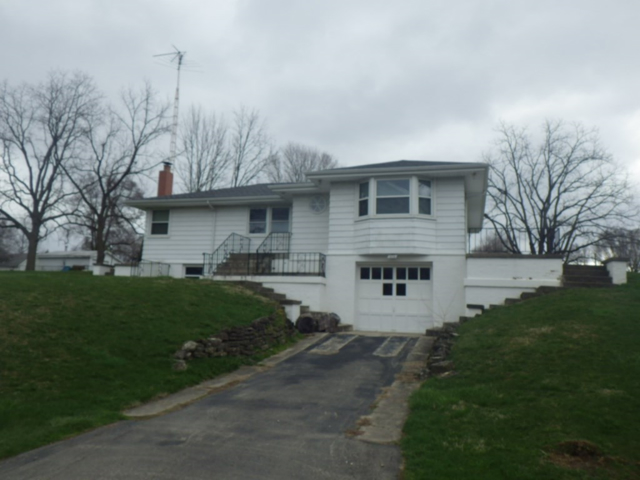 $47,853 | 204 N  Russell Eaton,IN,47338 - MLS#: 201818190