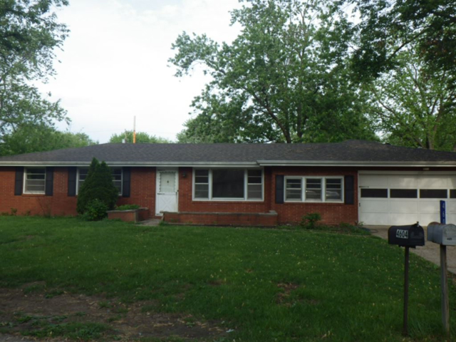 $65,000 | 4605 N  Ball Muncie,IN,47304 - MLS#: 201821371