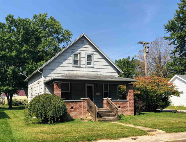 $68,500 | 720 S  Williams Bluffton,IN,46714 - MLS#: 201940351