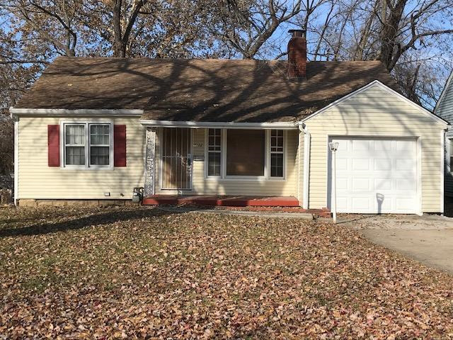 $65,000 | 7132 Paseo Boulevard Kansas City,MO,64132 - MLS#: 2197746