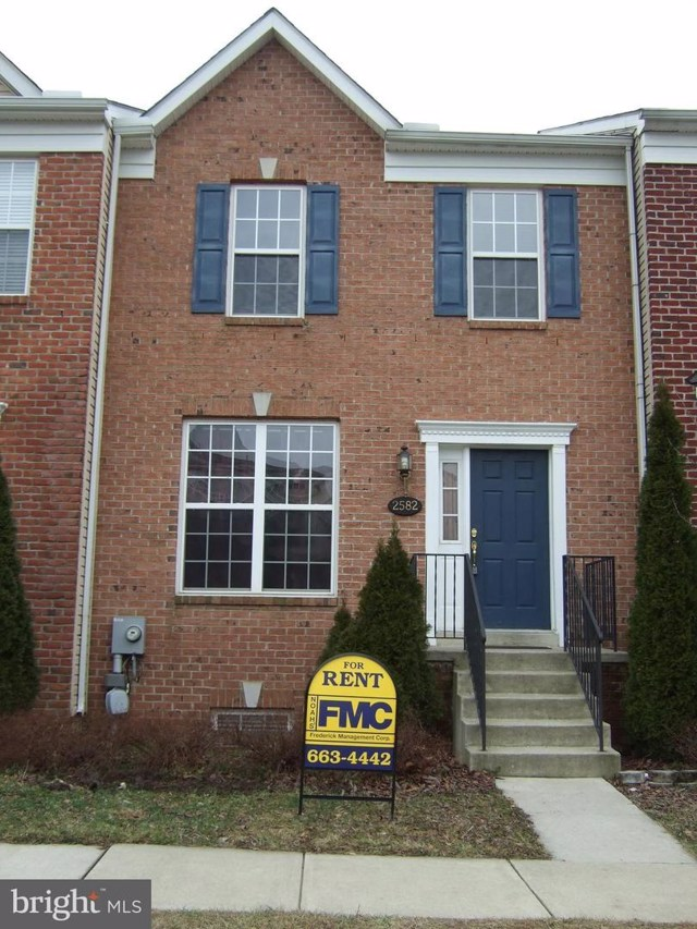$1,850 | 2582  Emerson Drive Frederick,MD,21702 - MLS#: MDFR247286