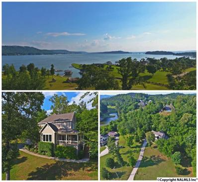 Main Photo of Buck Island a Guntersville Neighborhood