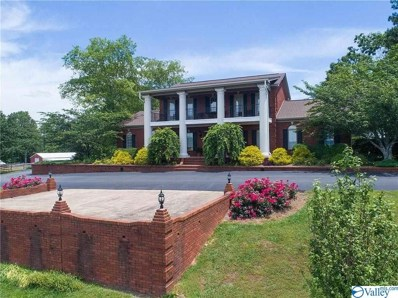 Main Photo of 1210 County Road 870 a Huntsville Home for Sale
