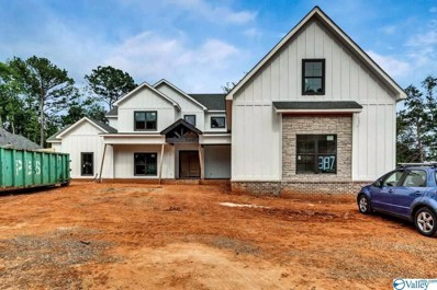 Main Photo of 387 Mose Chapel Road a Huntsville Home for Sale