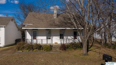 Main Photo of 705 Stevens Avenue a Huntsville Home for Sale