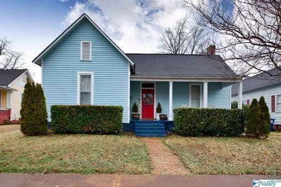 Main Photo of 809 Ward Avenue a Huntsville Home for Sale
