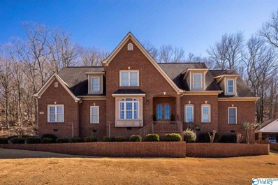 Main Photo of 1328 Toney Drive a Huntsville Home for Sale