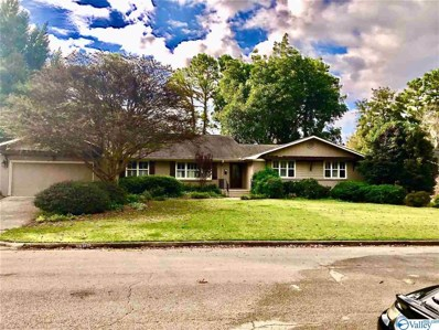 Main Photo of 3319 Ohara Road a Huntsville Home for Sale