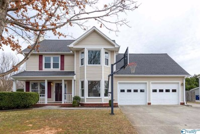 Main Photo of 101 Wigon Circle a Huntsville Home for Sale