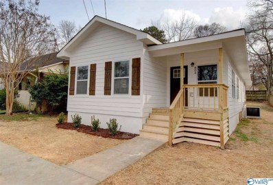 Main Photo of 804 Oshaughnessy Avenue a Huntsville Home for Sale