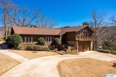 Main Photo of 105 Mountainwood Drive a Huntsville Home for Sale