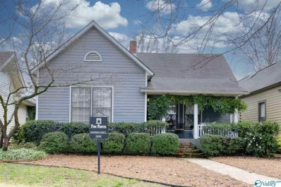 Main Photo of 1104 Clinton Avenue a Huntsville Home for Sale