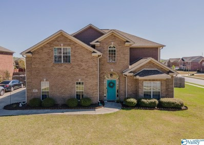 Main Photo of 4861 Cove Valley Drive a Huntsville Home for Sale