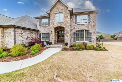 Main Photo of 9 Legacy Oaks Place a Huntsville Home for Sale