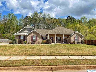 Main Photo of 16650 Woodhaven Drive a Huntsville Home for Sale