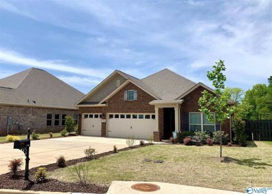 Main Photo of 8941 Segers Trail Loop a Huntsville Home for Sale