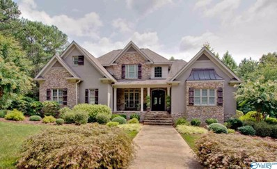 Main Photo of 1063 Cherokee Ridge Drive a Huntsville Home for Sale