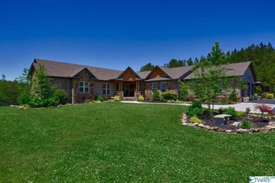 Main Photo of 7193 Wyeth Mountain Road a Huntsville Home for Sale