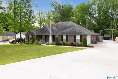 Main Photo of 406 Dan Crutcher Road a Huntsville Home for Sale